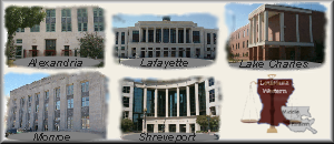 Western District of Louisiana | United States District Court